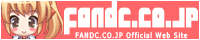 FANDC.CO.JP Official Web Site