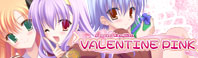 VALENTINE PINK - Canvas3 Fan Disc